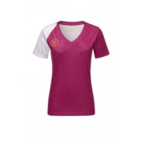 Dameskleding - Voetbalshirts - kopen - Liona Pro Shirt Bordeaux