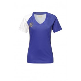 Dameskleding - Voetbalshirts - kopen - Liona Pro Shirt Blauw
