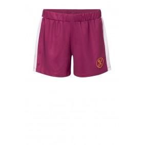 Dameskleding - Shorts / voetbalbroekjes - kopen - Liona Pro Shorts Bordeaux