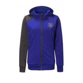 Dameskleding - Vrijetijdskleding - kopen - Liona Pro Athleisure Full Zip Hoodie