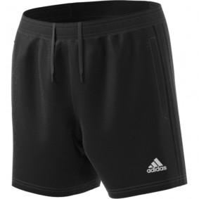 Wedstrijd- en training - Shorts / voetbalbroekjes - kopen - Adidas Tiro 17 Trainingsshort Zwart