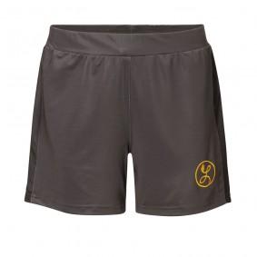 Dameskleding - Trainingsbroeken - kopen - Liona Pro Short Zwart