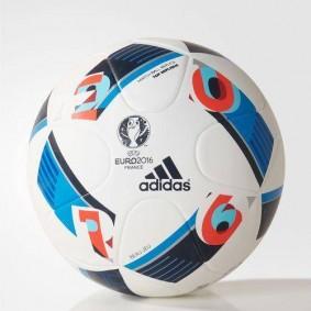 Voetballen - kopen - Adidas UEFA EURO 2016 Top Replique X Bal
