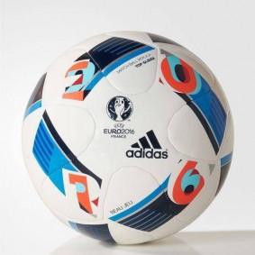 Voetballen - kopen - Adidas UEFA EURO 2016 Top Glide Bal