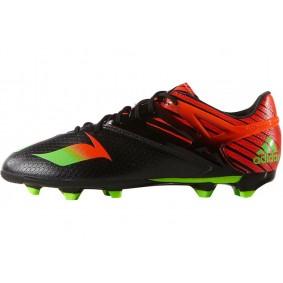 Dames voetbalschoenen - kopen - Adidas Messi 15.1 FG/AG J