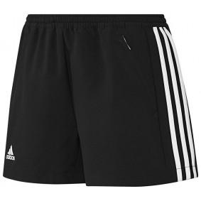Dameskleding - Shorts / voetbalbroekjes - kopen - Adidas T16 Climacool Short Women Black