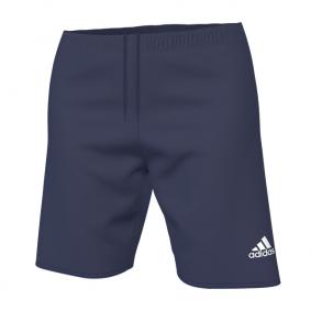 Wedstrijd- en training - Shorts / voetbalbroekjes - kopen - Adidas Parma 16 Short Donkerblauw/Wit