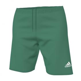 Wedstrijd- en training - Shorts / voetbalbroekjes - kopen - Adidas Parma 16 Short Groen/Wit