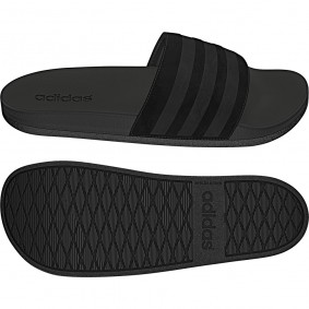 Vrijetijdskleding kinderen - Vrijetijdskleding - kopen - Adidas Adilette CF+ Black