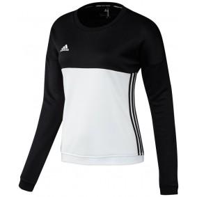 Dameskleding - Vrijetijdskleding - kopen - Adidas T16 Crew Sweat Women Black