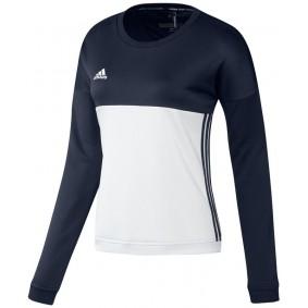 Dameskleding - Vrijetijdskleding - kopen - Adidas T16 Crew Sweat Women Navy
