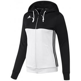 Dameskleding - Vrijetijdskleding - kopen - Adidas T16 Hoody Women Black