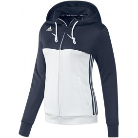 Dameskleding - Vrijetijdskleding - kopen - Adidas T16 Hoody Women Navy