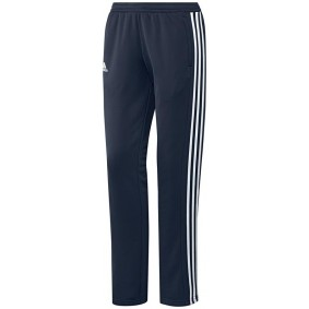Dameskleding - Trainingsbroeken - kopen - Adidas T16 Sweat Pant Women Navy (joggingbroek)