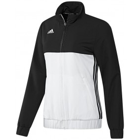 Dameskleding - Trainingsjack - kopen - Adidas T16 Team Jacket Women Black