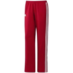 Dameskleding - Trainingsbroeken - kopen - Adidas T16 Team Pant Women Red