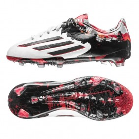 Dames voetbalschoenen - kopen - Adidas Messi 10.1 FG Jr