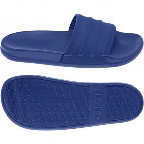 Vrijetijdskleding kinderen - Vrijetijdskleding - kopen - Adidas Adilette CF+ Blue W