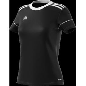 Wedstrijd- en training - Voetbalshirts - kopen - Adidas Squadra 17 Shirt Zwart/Wit