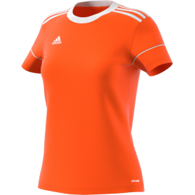 Wedstrijd- en training - Voetbalshirts - kopen - Adidas Squadra 17 Shirt Oranje/Wit
