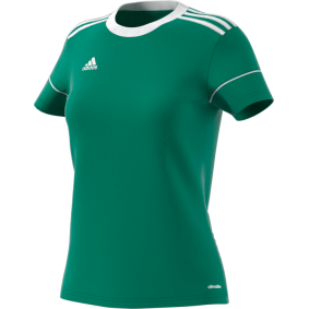 Wedstrijd- en training - Voetbalshirts - kopen - Adidas Squadra 17 Shirt Groen/Wit
