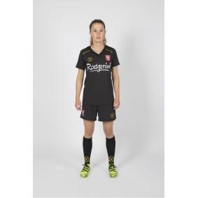 Meisjesvoetbal kleding - Wedstrijd- en training - Dameskleding - Voetbalshirts -  kopen - Liona FC Twente Uit Broekje