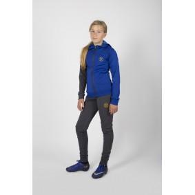 Meisjesvoetbal kleding - Vrijetijdskleding kinderen - Wedstrijd- en training - kopen - Liona Meisjes Pro Athleisure Pak