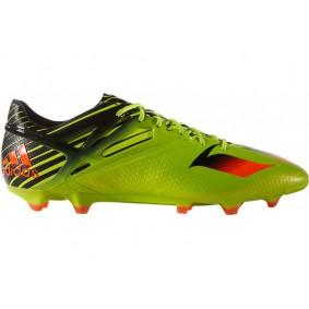 Dames voetbalschoenen - kopen - Adidas Messi 15.1 FG/AG