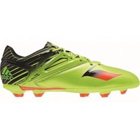 Dames voetbalschoenen - kopen - Adidas Messi 15.1 Jr.