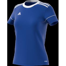 Wedstrijd- en training - Voetbalshirts - kopen - Adidas Squadra 17 Shirt Blauw/Wit