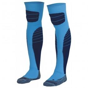 Dameskleding - Voetbalsokken - Keeperskleding - kopen - Stanno High impact goalkeeper sock blauw/navy