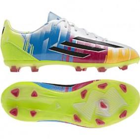 Dames voetbalschoenen - kopen - Adidas F50 Adizero Messi TRX FG J