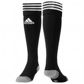 Wedstrijd- en training - Voetbalsokken -  kopen - Adidas Adisocks 12 Zwart/Wit
