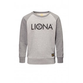 Meisjesvoetbal kleding - Vrijetijdskleding kinderen - kopen - Liona Pro Jas