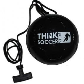 Accessoires - Voetballen - kopen - TSS bal Black Edition Deluxe