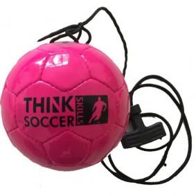 Accessoires - Voetballen - kopen - TSS bal Pink