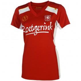 Dameskleding - Voetbalshirts - kopen - Liona FC Twente Thuis Shirt