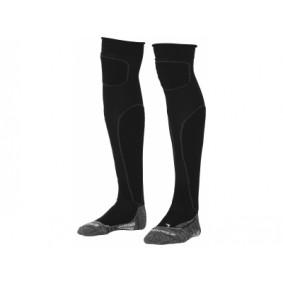 Dameskleding - Voetbalsokken - Keeperskleding - kopen - Stanno High impact keeper sokken zwart
