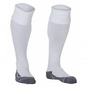 Dameskleding - Voetbalsokken - kopen - Stanno Uni Sock wit