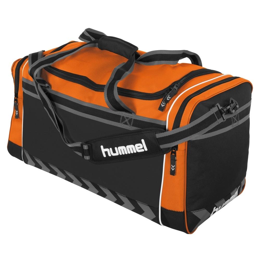 Hummel Leyton Elite Bag Oranje