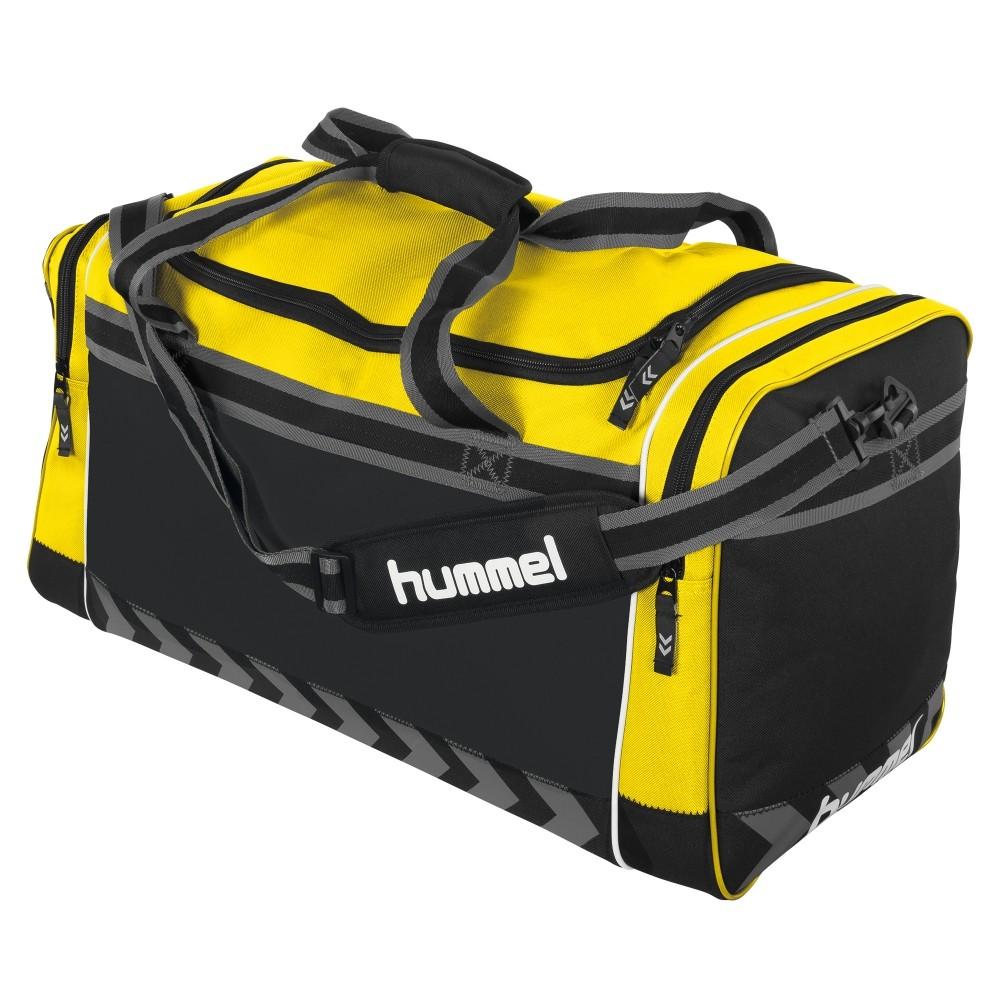 Hummel Leyton Elite Bag Geel