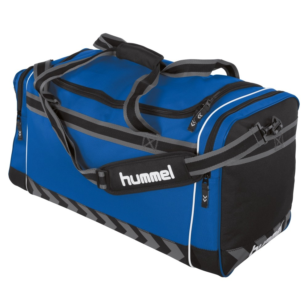 Hummel Leyton Elite Bag Royalblauw