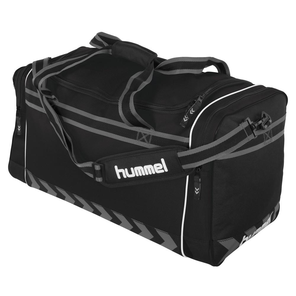 Hummel Leyton Elite Bag Zwart