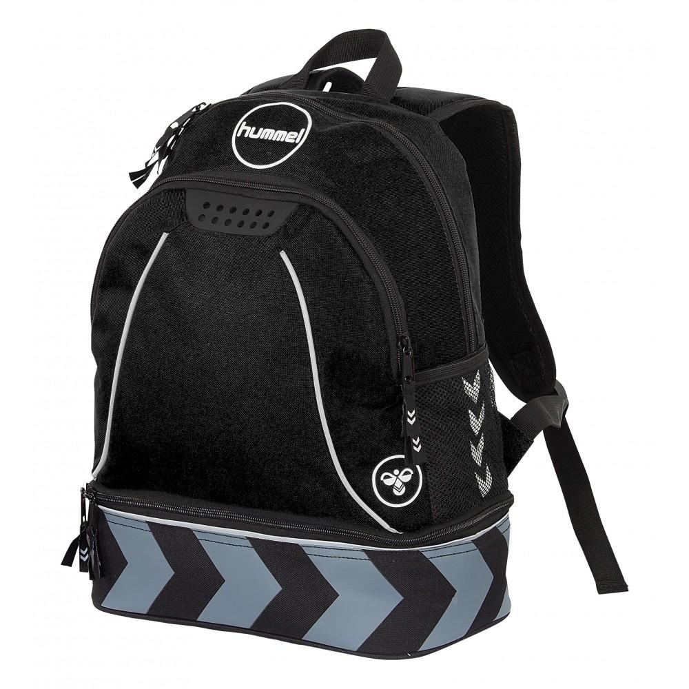 Hummel Brighton Backpack Zwart