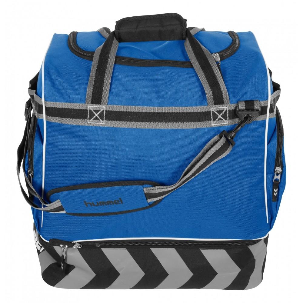 Hummel Pro Bag Excellence Royalblauw