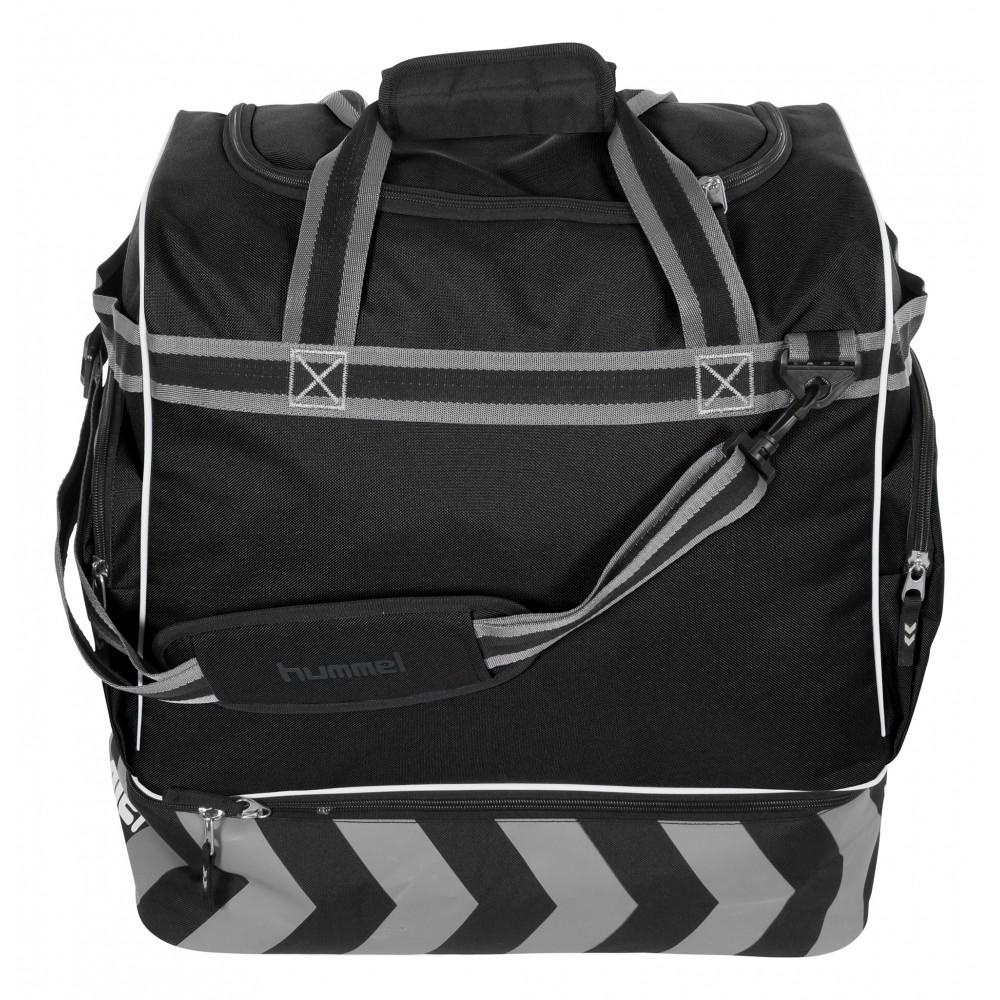 Hummel Pro Bag Excellence Zwart