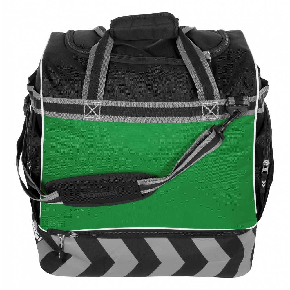 Hummel Pro Bag Excellence Groen