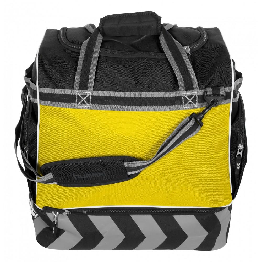 Hummel Pro Bag Excellence Geel