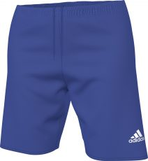 Adidas Parma 16 Short Blauw/Wit online kopen