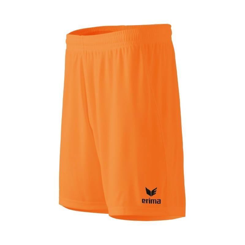 Erima Rio 2.0 Short Neon oranje Unisex